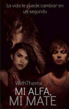 Mi Alfa, Mi Mate by WithThemx