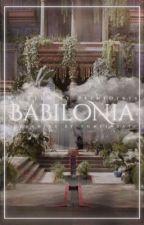 Babilonia ( Larry Stylinson) by plinio1975
