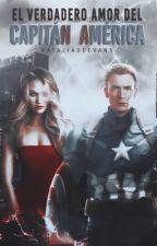 El verdadero amor del Capitan America (One Shot) by SraDeRogers