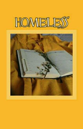 Homeless - Derek Luh