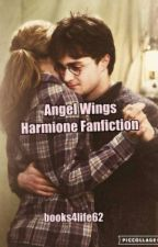 Angel Wings- Harmione Fanfiction by Magisky