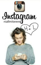 Instagram ; larry by niallmiterere
