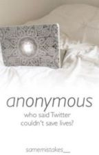 Anonymous || n.h. [italian] by xirwinshugs