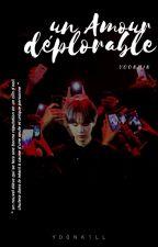 Un amour déplorable. m.y+p.jm by yoongai