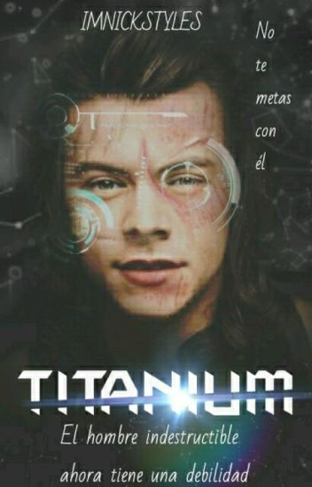 TITANIUM  H.S 