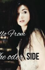 Hello From The Other Side || Scallison by Daughter_of_Olympian