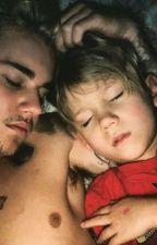 Babysitting bieber by ShannonWard207