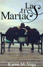 Las Tres Marías. © [Editando] by Ammarillys