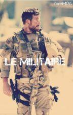 « Le militaire. » by awonderwoman