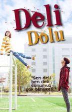 Deli Kız  by Eslinistanbul