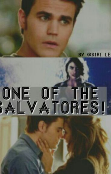 One of the Salvatores