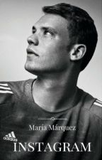 Instagram / Manuel Neuer by marybelieber1d