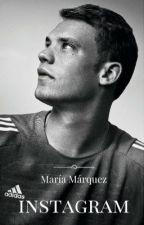 Instagram / Manuel Neuer by marquezmaria_