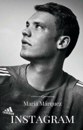 Instagram / Manuel Neuer