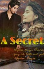 A SECRET by SwisBwi