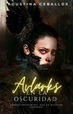 En La Oscuridad #EWA #PLoucorals by 16_Abigail