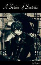 Vampire Knight ~ Endless by Tiegresa
