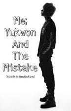 Me; Yukwon and The Mistake [german Block B ff] [Pausiert]  by sweetlemonart