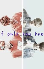 If only you knew by missy_xoxo_wolf
