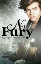 No Fury [Italian translation] by enedirectioner