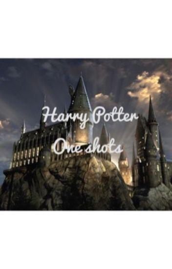 Harry potter one shots