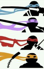 TMNT  by Andy_Cipher_Ratliff