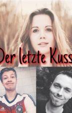 Der letzte Kuss! (FF HerrCurrywurst, PayZed, Gronkh, Pietsmiet) by aniluj02