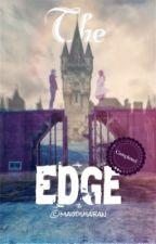 The Edge || الحافّة [ H.S ] by majdshaban