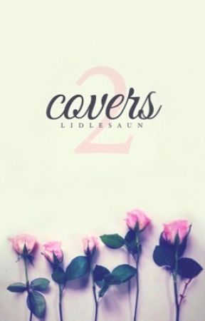 COVERS 2 by lidlesaun