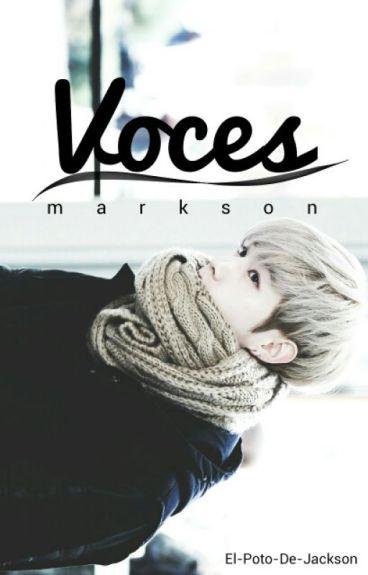 Voces[Markson]
