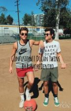 Confusion|| Dolan Twins by Rumoredentro