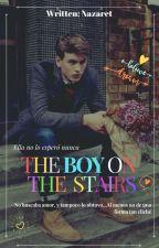 El chico de las Escaleras by Nazaretbae