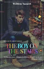 The Boy On The Stairs by nazkiv
