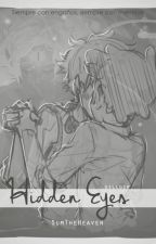 Hidden Eyes {BillDip/Bipper} [Próximamente] by SumTheHeaven