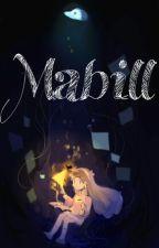 Mabill by Valentina_Crepy