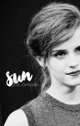 sun → han solo by Zoe-Books