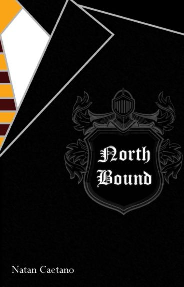 North Bound (romance gay)