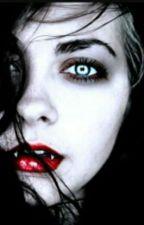 Secert's Behind Being A Vampire Sex Slave by Mariee_RedBone