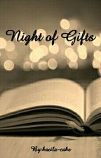 Night of Gifts (teen wolf) by kaeila-cake