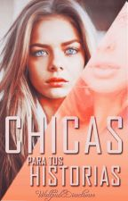 Chicas Para Tus Historias - Wattpad Directioner by WattDirec