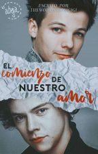 El Comienzo De Nuestro Amor. || Larry Stylinson  by GigiStalik
