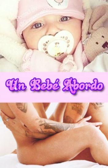 Un Bebé Abordo[Larry Stylinson/Smut]