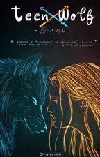 TEEN WOLF ~Derek Hale : La Nuova Lupa Mutaforma by emysonex
