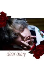 dear diary ⇾ jjk.kth by midnightae