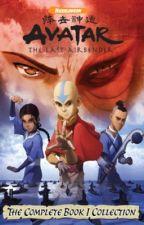 The Avatar's Guardian by BrooklynRWilliams