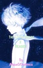 The Little Prince X Reader by Loyal_Cadet