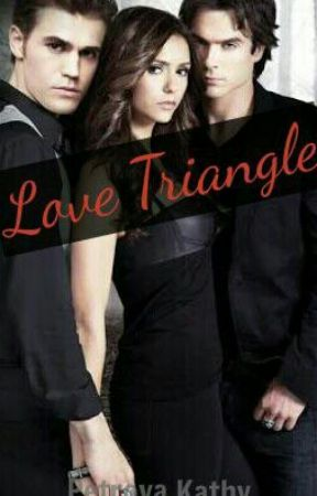 Love Triangle by PetrovaKathy