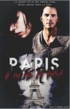 Danger In Paris   Chris Pratt - Fan-Fic  by Lady_Book_Darkness