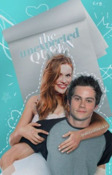 The Unexpected Queen | Stydia