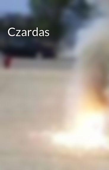 Czardas by epsilonnaught